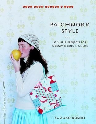 Patchwork Style By Koseki, Suzuko